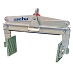 Part#  8010216 Weha Slab Grab Jumbo R 1000 Scissor Lifter, Monument Lifter