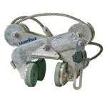 Part#  8010235 Weha Riba 1 Cable Series Lifter for Granite, Steel Plate, Stone