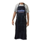 Part#  VD080388 Weha Granite Heavy Duty Waterproof Apron Velcro and Pockets