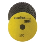"Part#  VZP5200 Weha 5"" Xubi Polishing Pad - 200 Grit"