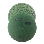 "Part#  VZP5800 Weha 5"" Xubi Polishing Pad - 800 Grit"
