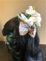 Tiki Hair Flowers 136