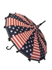 Hilary's Vanity 4th of July Umbrella