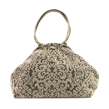 Atenti Betty Arabesque Handbag