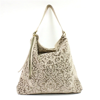 Atenti Soft Tote Arabesque