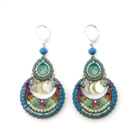 Ayala Bar Hidden Beach Earrings C1084 Spring 2019