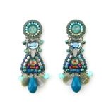 Ayala Bar Hidden Beach Earrings C1085 Spring 2019