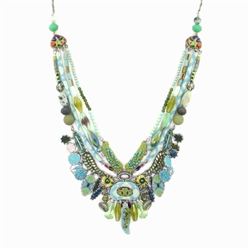 Ayala Bar Aqua Necklace 139566
