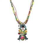 Ayala Bar Multi Coast Necklace 139579 Fall 2015