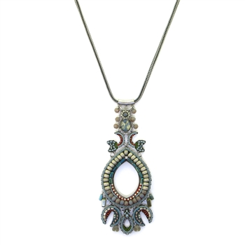 Ayala Bar Blue Skies Necklace C3051 Spring 2019