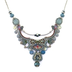 Ayala Bar Blue Skies Necklace C3052 Spring 2019