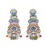 Ayala Bar Angelonia Earrings 110759 Spring 2017