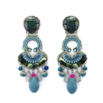 AYALA BAR ILLUMINATION EARRING 110810 FALL 2017