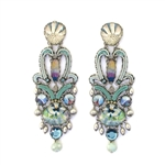 Ayala Bar Kariba Earrings 110814 Spring 2018