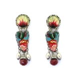 Ayala Bar Bahia Earrings 110827 Spring 2018