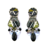 Ayala Bar Midnight Earrings 110832 Spring 2018