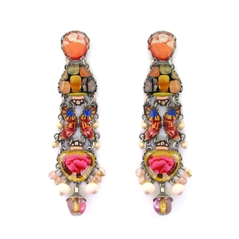 Ayala Bar Milano Earrings 110836 Spring 2018