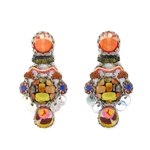 Ayala Bar Milano Earrings 110837 Spring 2018