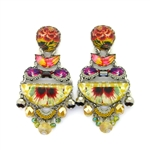 Ayala Bar Yucatan Earrings 110850 Spring 2018