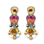 Ayala Bar Yucatan Earrings 110851 Spring 2018