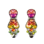 Ayala Bar Yucatan Earrings 110853 Spring 2018