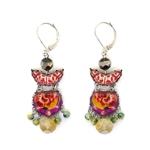 Ayala Bar Yucatan Earrings 110854 Spring 2018