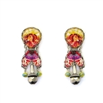 Ayala Bar Yucatan Earrings 110855 Spring 2018