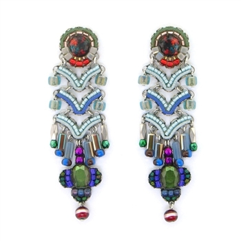Ayala Bar Aurora Earrings 111241 Fall 2016