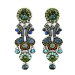 Ayala Bar Oasis Earrings 111248 Fall 2016