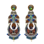 AYALA BAR PINE EARRINGS 111324 FALL 2017