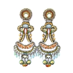Ayala Bar Rhine Earrings 111363 Spring 2018
