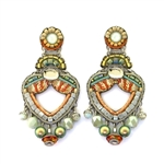 Ayala Bar Rhine Earrings 111365 Spring 2018