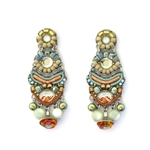 Ayala Bar Rhine Earrings 111366 Spring 2018
