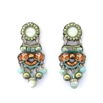Ayala Bar Rhine Earrings 111369 Spring 2018