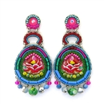 Ayala Bar Danube Earrings 111372 Spring 2018