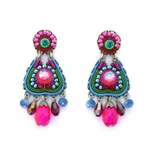 Ayala Bar Danube Earrings 111375 Spring 2018