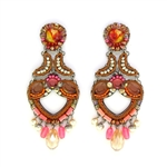 Ayala Bar Seine Earrings 111380 Spring 2018