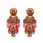 Ayala Bar Seine Earrings 111381 Spring 2018