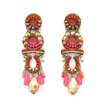 Ayala Bar Seine Earrings 111382 Spring 2018