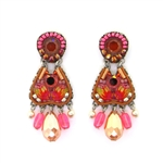 Ayala Bar Seine Earrings 111383 Spring 2018