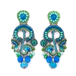 Ayala Bar Riviera Earrings 111396 Spring 2018