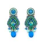 Ayala Bar Riviera Earrings 111400 Spring 2018
