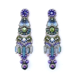 Ayala Bar Volga Earrings 111403 Spring 2018
