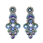 Ayala Bar Volga Earrings 111404 Spring 2018