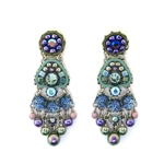 Ayala Bar Volga Earrings 111405 Spring 2018