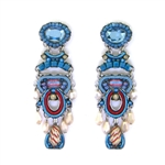 Ayala Bar Saga Earrings 111420 Spring 2018
