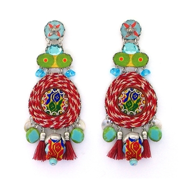 Ayala Bar Amalfi Earrings 117457 Spring 2017
