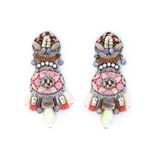 Ayala Bar Verona Earrings 117466 Spring 2017