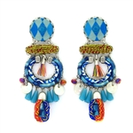 Ayala Bar Sorrento Earrings 117471 Spring 2017