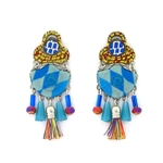 Ayala Bar Sorrento Earrings 117474 Spring 2017
